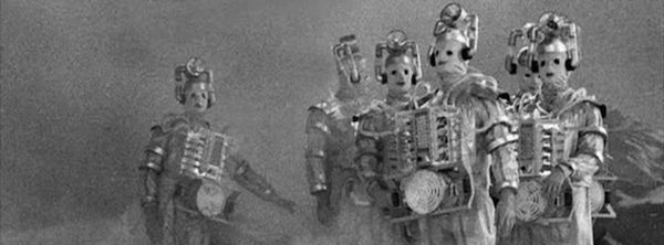 Cybermen – Will They Ever Be Scary Again?