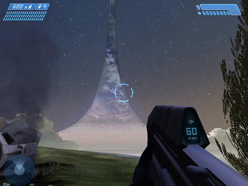 Halo: Combat Evolved – Capturing theMagic
