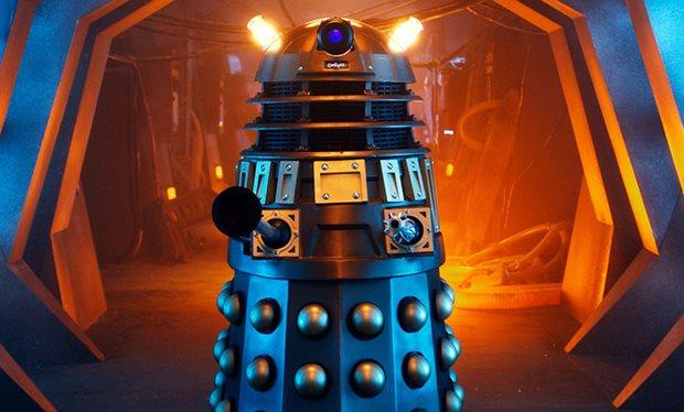 Cameo of the Daleks – Do Dalek Cameoswork?