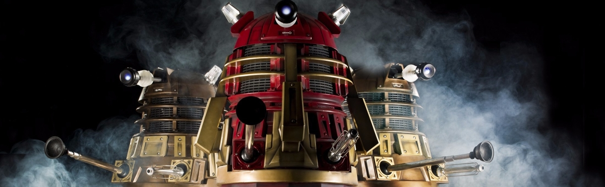 Doctor Who – Know thy Enemy – Top Questions about the Daleks answered!