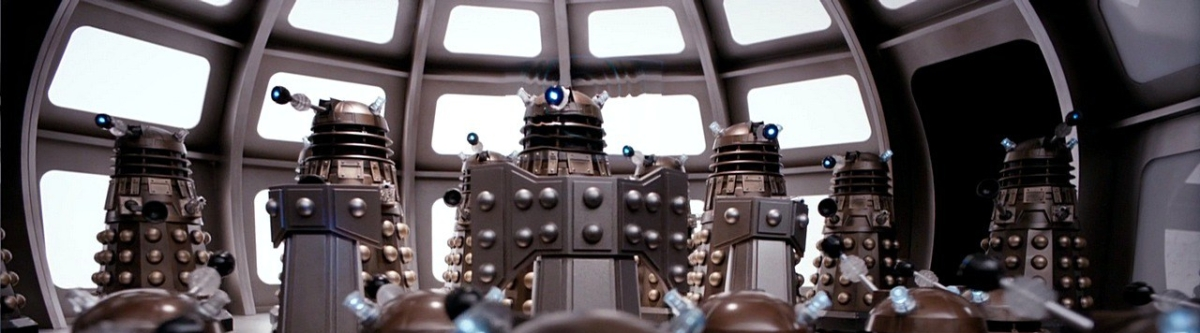 Doctor Who – Will the Daleks return in Series11?