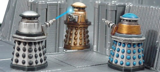 Special Weapons Daleks