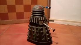 Asylum 70's Dalek