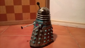 Asylum Dead Planet Dalek