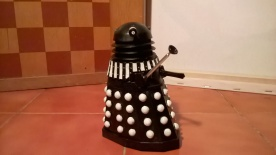 Resurrection of the Daleks Supreme