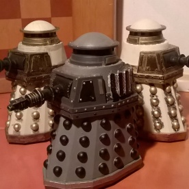Special Weapons Dalek Group 3