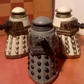Special Weapons Dalek Group 2