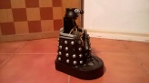 Renegade Dalek Battle Computer