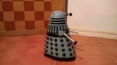 Tussauds Dalek