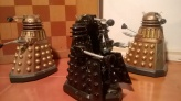Open Dalek Sec