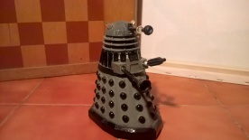 Renegade New Series Dalek