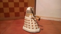 Imperial New Series Dalek