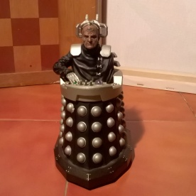 Davros Showcase O2
