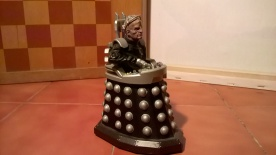 Davros Showcase O1