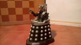 Davros Showcase o3