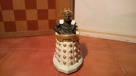 New Series Juggernauts Davros