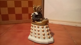 Davros Showcase i1
