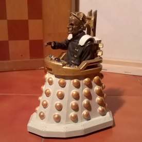Davros Showcase i3