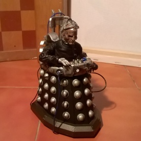 Davros Showcase N1