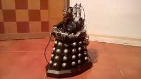 Davros Showcase N3