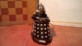 Davros Showcase N2