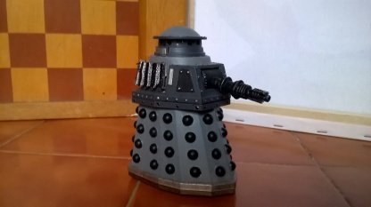 Renegade Special Weapons Dalek