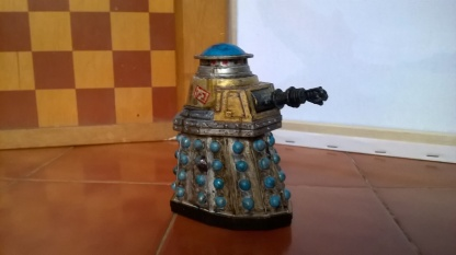 Empire Special Weapons Dalek
