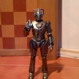 Damaged Cybermen 12