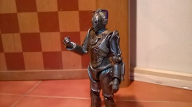Damaged Cybermen 13