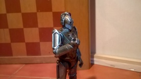 Damaged Cybermen 11