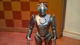 Damaged Cybermen 6
