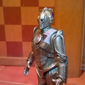 Damaged Cybermen 7