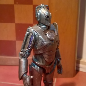 Damaged Cybermen 5
