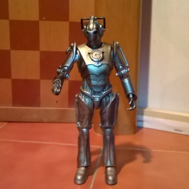 Damaged Cybermen 9