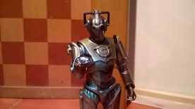 Damaged Cybermen 8