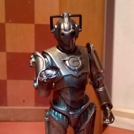 Damaged Cybermen 8