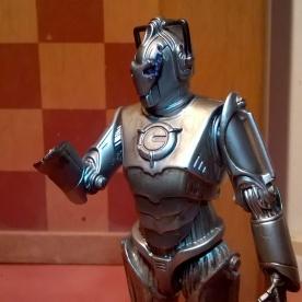 Damaged Cybermen 10