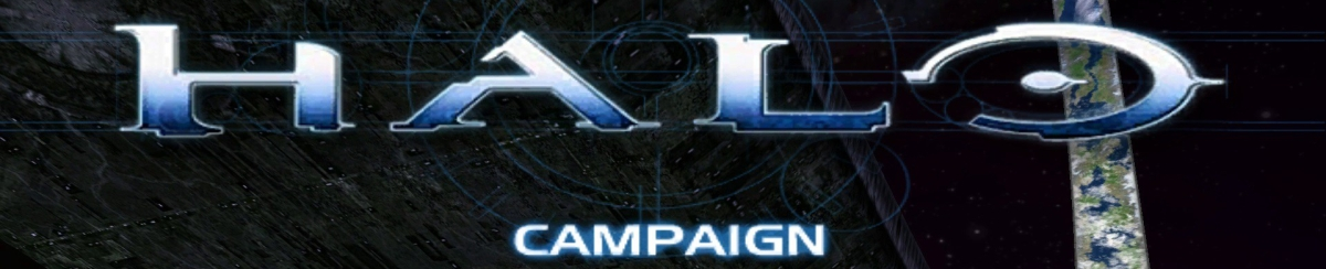 Ranking the Levels - Halo: Combat Evolved