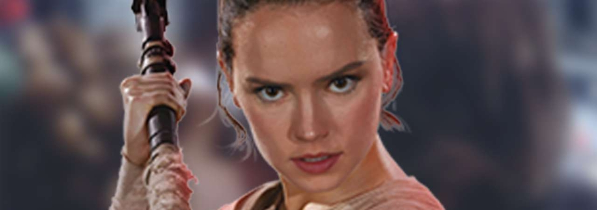 """I need someone to show me my place in all this"" - Why Rey is NOT a Mary Sue"