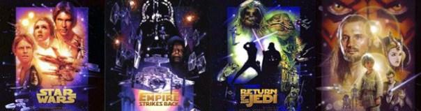 Star Wars Movies – Ranked Worst toBest