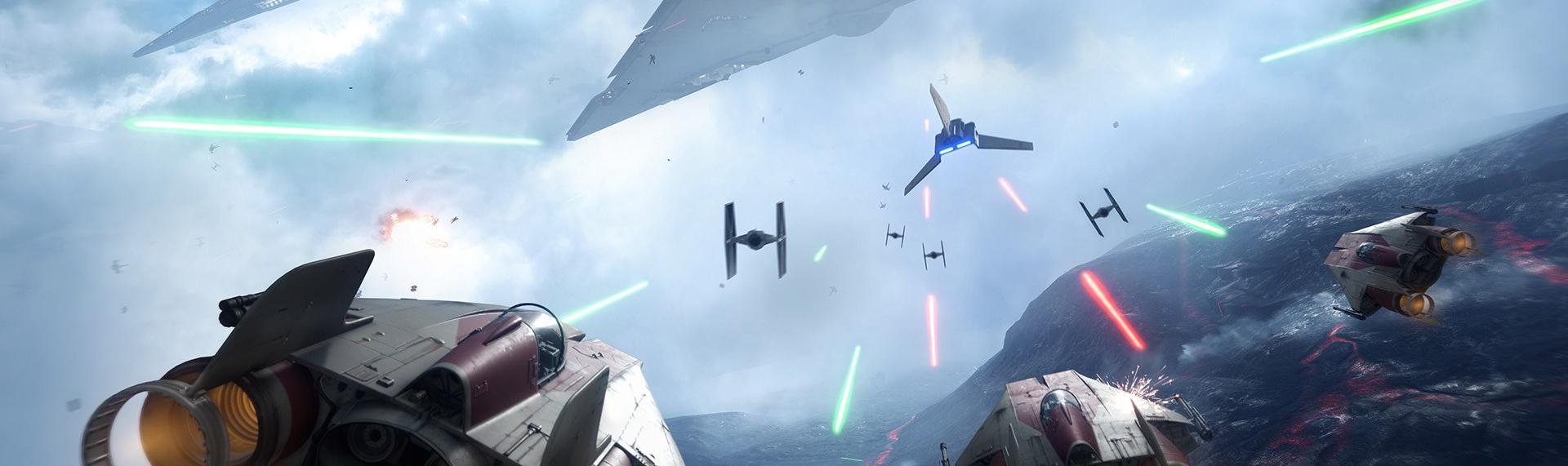 star wars screenshot