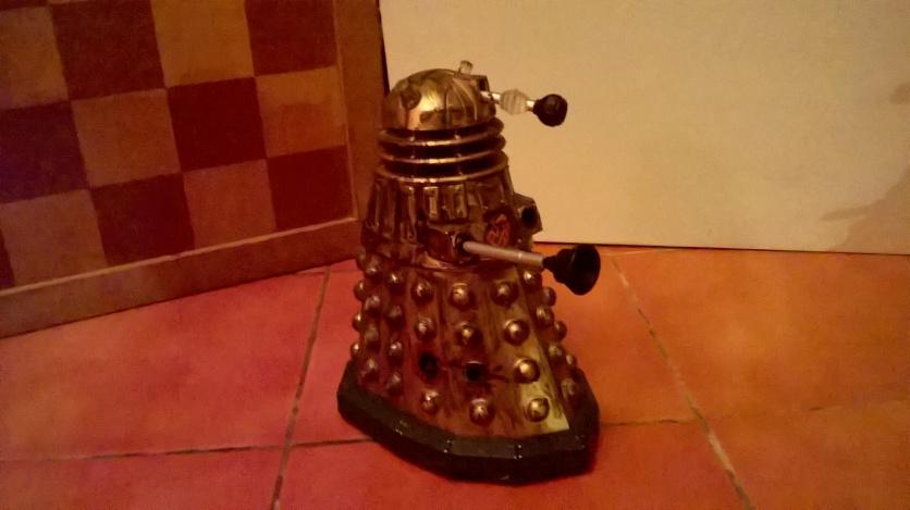 Asylum Dalek