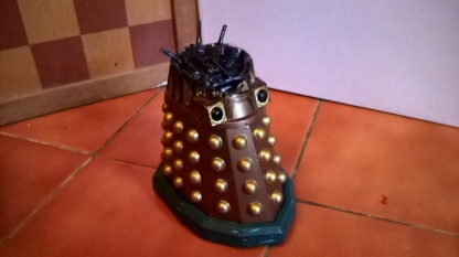 Custom Destroyed Dalek Thay 2