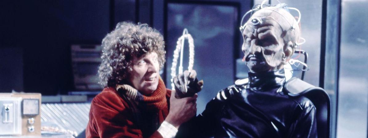 Genesis of the Daleks – TheRebirth