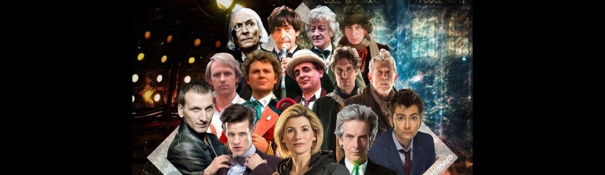 Doctor Who - Who is the 'Best Doctor'?
