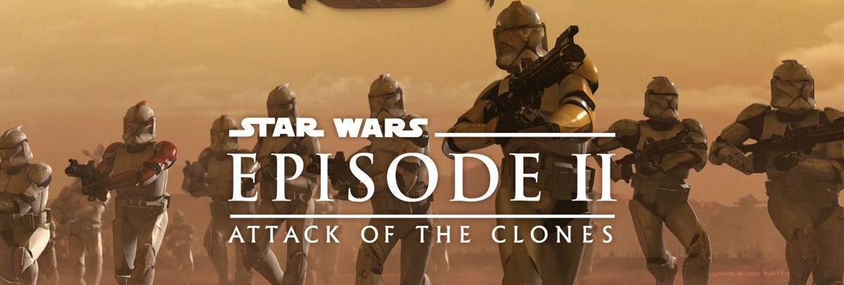 How to Fix – Attack of theClones