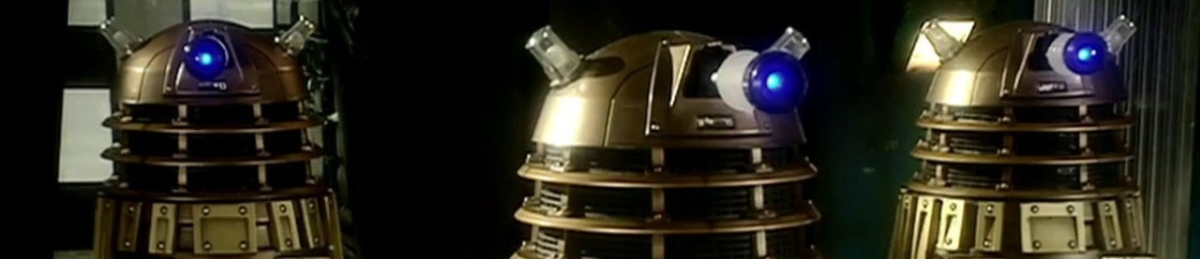 Doctor Who Theories – Top 3 Dalek Theories
