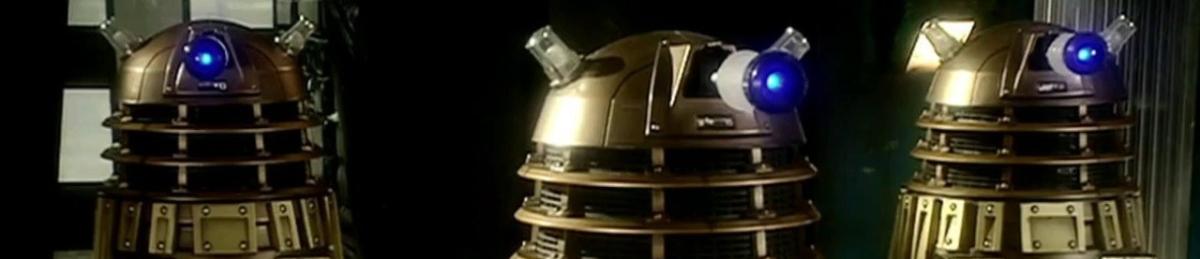Doctor Who Theories – Top 3 DalekTheories