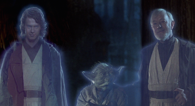 Star Wars – 5 Best and 5 Worst Changes to the OriginalTrilogy