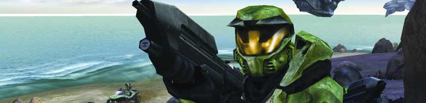 Halo – Ranking ALL the Halo Games – Sacred Icon